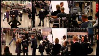 The Making Of  TV Commercial One