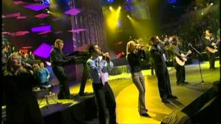 Hillsong - All the heavens (HD with Lyrics/Subtitles) (Best Worship Song to Jesus)
