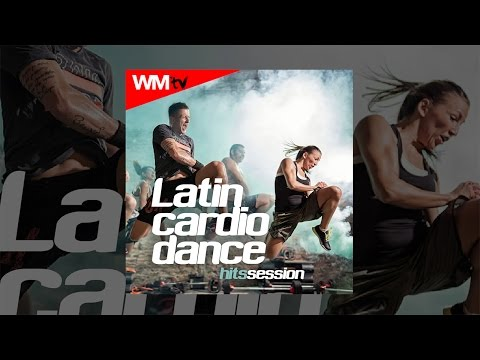 Hot Workout // Latin Cardio Dance Hits Session (135 Bpm / 32 Count) // WMTV