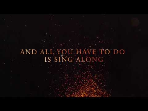 Nickelback   Song On Fire Lyric Video