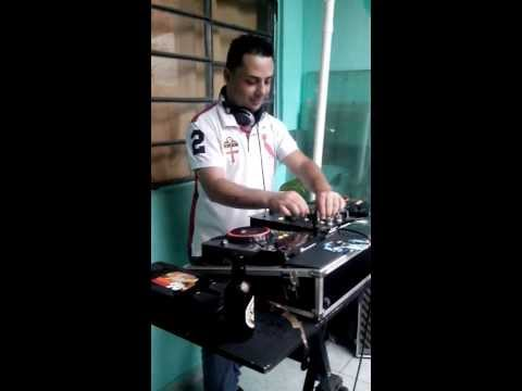 DJ Renato March