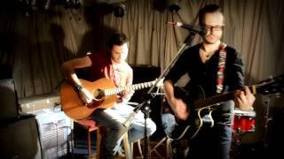 SZIGET Campfire Musician: Anton Tazhun & StarLite Band - One (U2 cover)