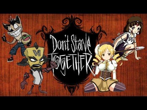 don't starve together matchmaking