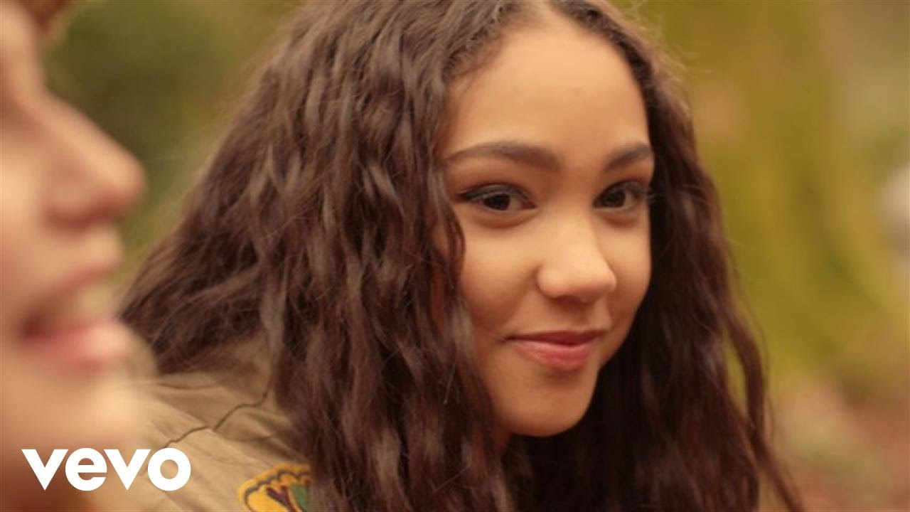 Jade Alleyne If You Only Knew From The Lodge Official Video Youtube