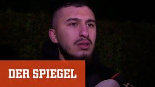 11 Menschen in Hanau getötet - Augenzeuge berichtet