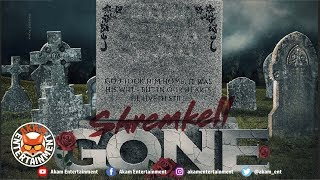 Shrem Kell - Gone (Raw) April 2019