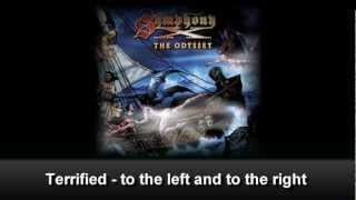 Symphony X - King of Terrors Lyrics