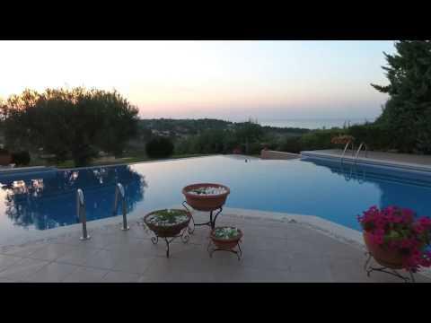 Villa From Spartan Arena Rottweiler Kennel