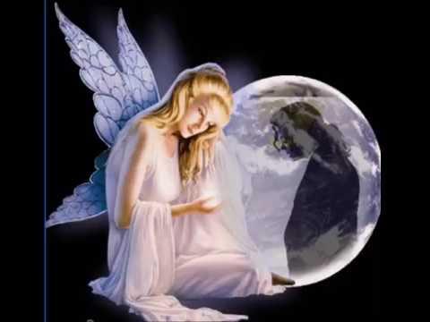 Angel by my side  ...