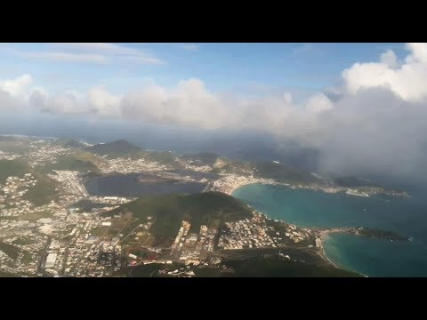 Getting around St. Maarten/Martin during January 2018 Caribbean vacation.