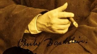 [RARE] BAUDELAIRE – Une Vie, une Œuvre : 1821-1867 (France Culture, 1999)