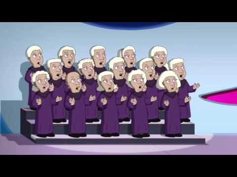 Family guy best songs part 1