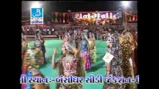 NonStop Garba Live Musical  2015 - Part - 1 - Dandiya Ni Ramzat