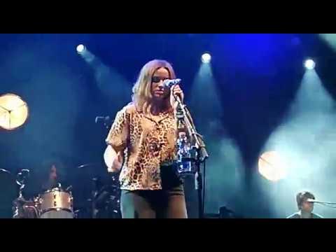 Amy Maonald -  WOMEN OF THE WORLD  IN DESCRIPTION - New Song - VeszpremFest 2018