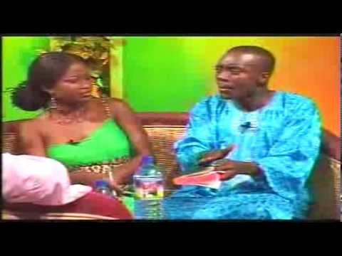 Christan-Muslim Debate on marriage_Mallam Issah Osei vrs Prophet Osei Kwame