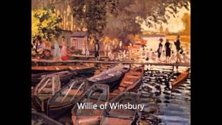 Play Willie Of Winsbury