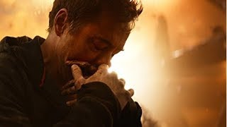 Avengers: Infinity War (2018) Trailer - Avengers Disassembled [HD]