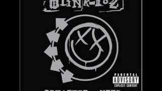 Repeat youtube video Blink-182 - Dammit