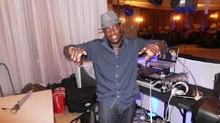 Naija afrobeat Mix. Nigeria  iyanya kurukere, Wizkid, Azonto. Freestyle by DJ City