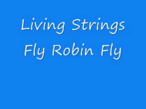 Living Strings  Fly Robin Fly