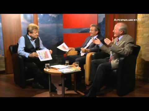 Konsensieren statt Mobbing und Burnout - Siegfried Schrotta & Georg Paulus