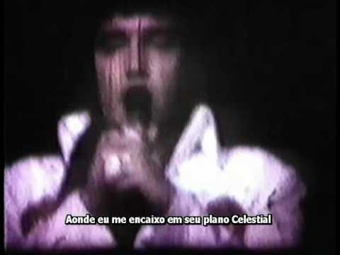 Elvis Presley - Help Me - 1974 - Subtitled