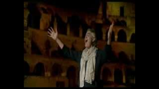 Andrea Bocelli - Now We Are Free ( il gladiatore )