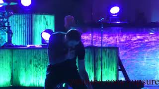 Breaking Benjamin - Psycho - Live HD (PNC Bank Arts Center)