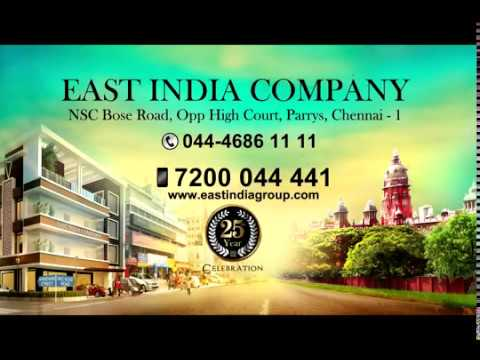 East India Company (Premium Showroom)