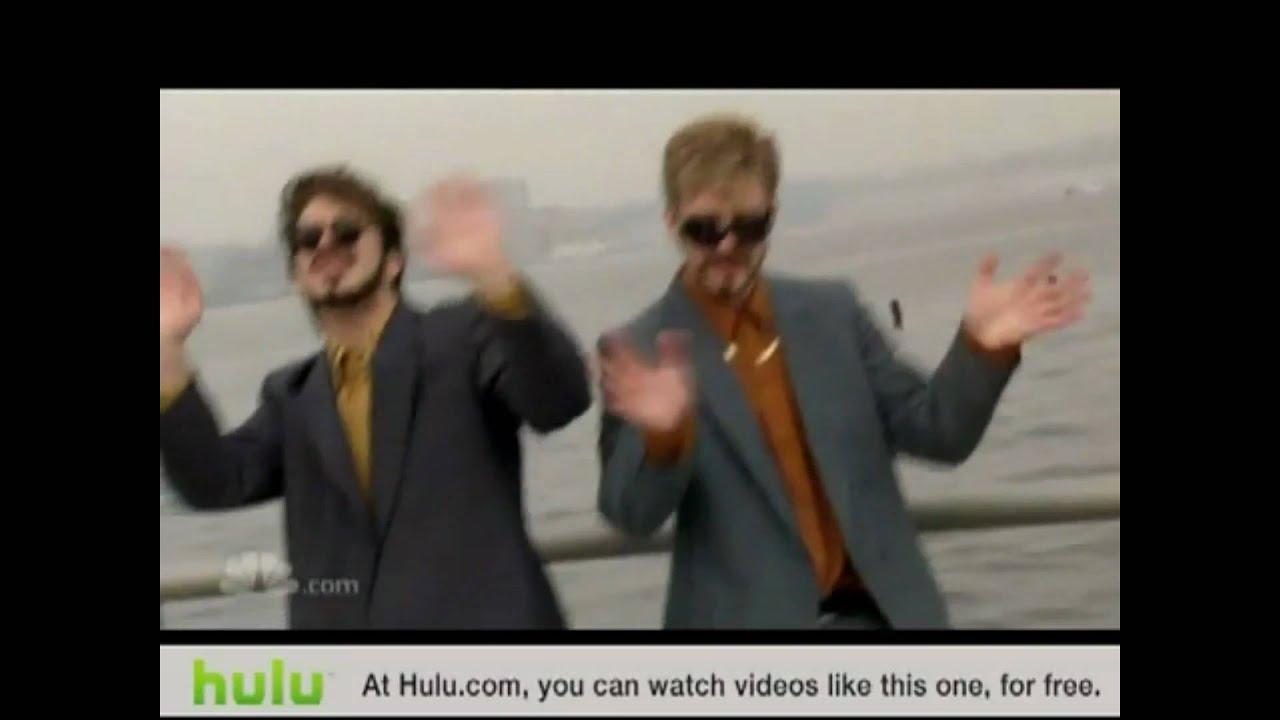 Andy Samberg Ft Justin Timberlake - Dick In Box Dance
