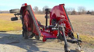 SOLD! Demmitt Farm Equipment on March 4, 2016