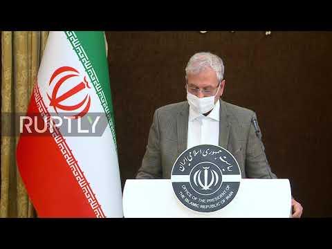 "Iran: Armenia should leave ""occupied lands"" of Azerbaijan - Govt spox Rabiei"