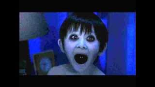 The Grudge Toshio Sound Effect #1