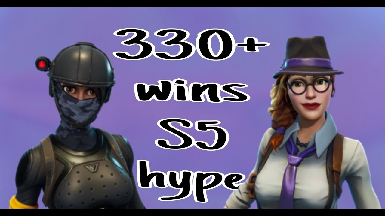Soo ready for s5 Real VBUCKS GIVEAWAY!! (ps4pro) (330+wins ...