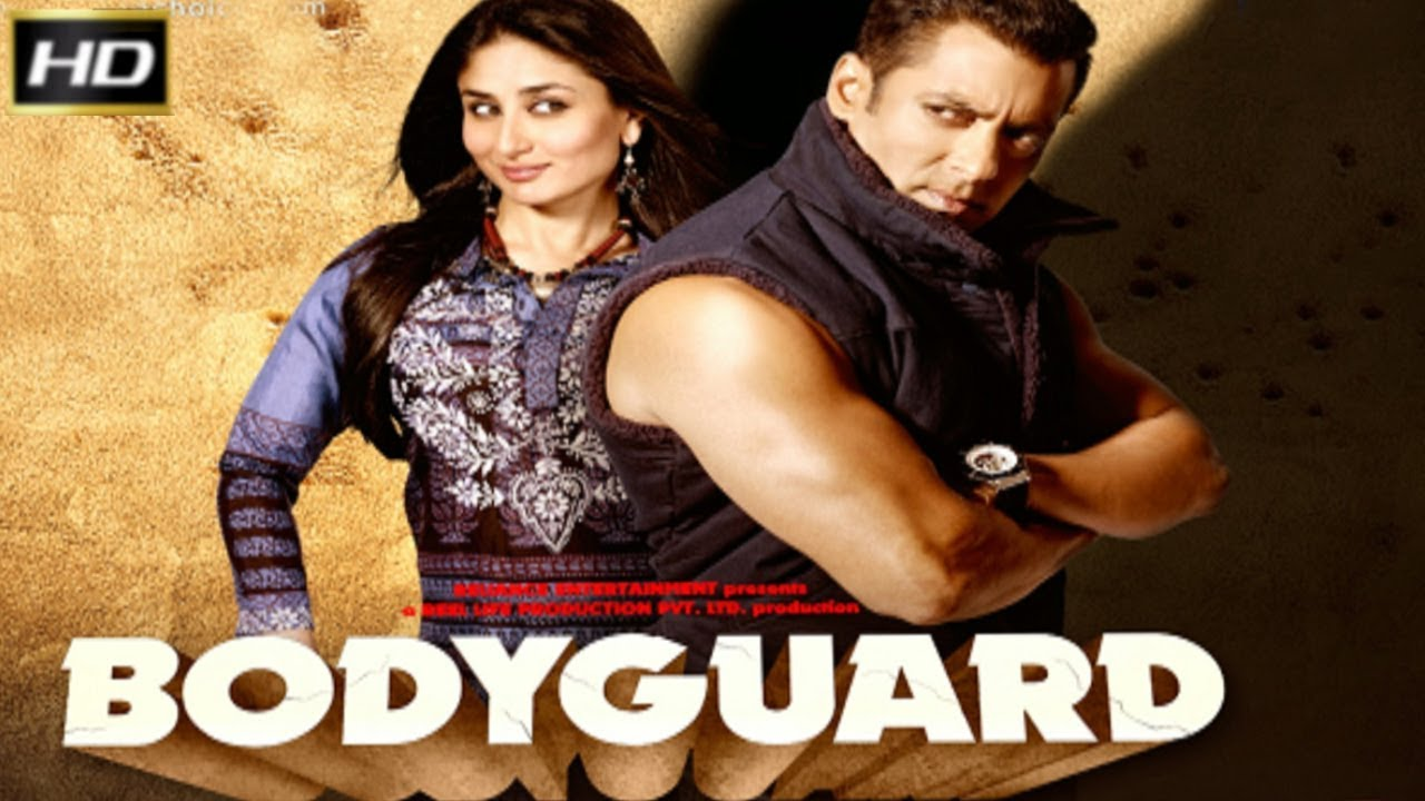 Download Bodyguard 2011 With English Subtitle - Action, Romantic Movie | Salman Khan, Kareena Kapoor Khan