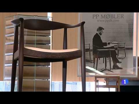 Los muebles m s bellos del mundo royalties en tve1 youtube for Mundo muebles
