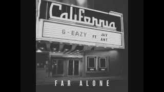 Far Alone (Clean Version) - G-Eazy