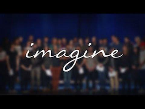Imagine Paris