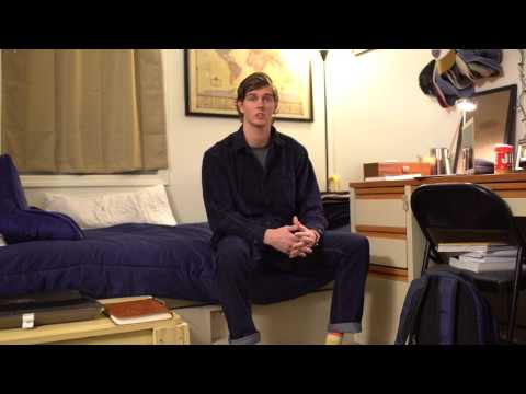 Seth Fisher Grace Church Interview