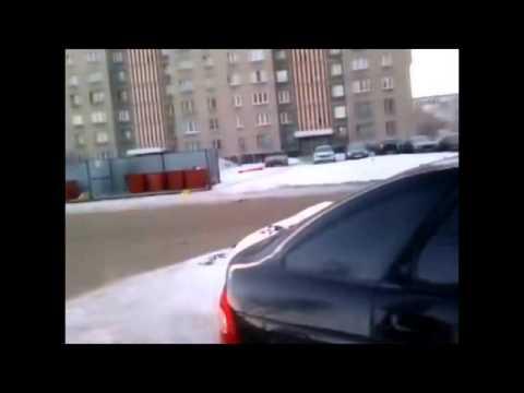 6M Full Russian Meteor Video Air Burst Explosion ..Play It Loud