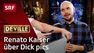 Renato Kaiser: Vom «Wimmelbild» zum «Pimmelbild» | Stand up Comedy | Deville