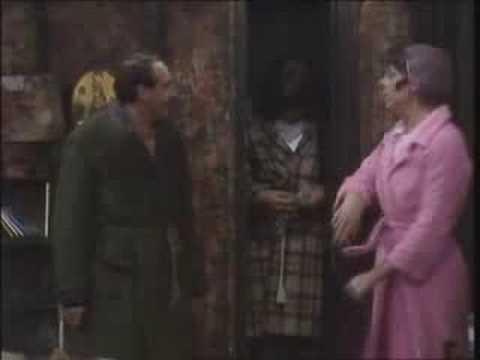Rising Damp: Episode 8: The Permissive Society (prt3/3)