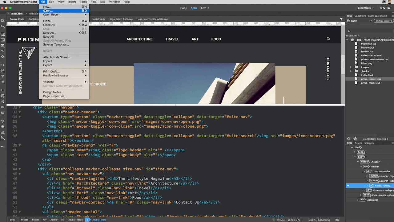 adobe dreamweaver trial