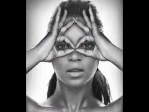 Crane Operator Threatens Beyonce; Illuminati Blood Sacrifice, The Truman Show