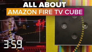 The reviews are in for the Amazon Fire Cube -- don't be a square (The 3:59, Ep. 418)