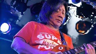 ギター教則『レス・ポールでブルース・ロック~ヴィンテージ・トーンの作り方と鳴らし方』松浦善博 Digest thumbnail