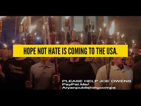 hope not hate USA is to protect the southern poverty law centre