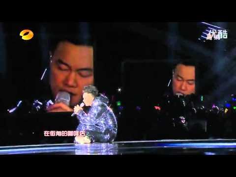 陳奕迅-好久不見(2013跨年)
