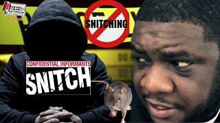 DIRTY SECRETS About The Guy Who SNITCHED On Ar-Ab & OBH Revealed!!