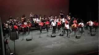 Saline Fiddlers Orange Blossom Special